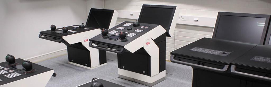 ABB new lab