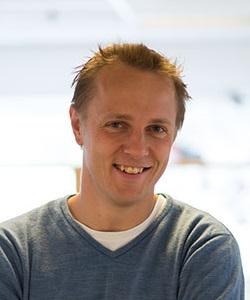 Martin Skjelhaugen